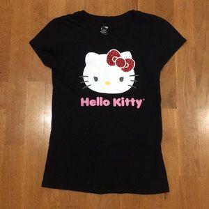 🌼3/$10 Hello Kitty Graphic Shirt